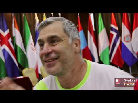 Rare interview with one of the greatest chess minds of our era- Vassily Ivanchuk