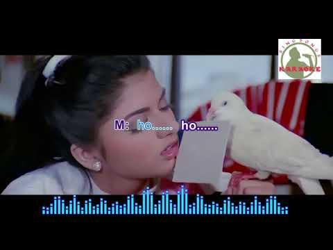 kabootar ja ja jaa  hindi karaoke for Male singers with lyrics