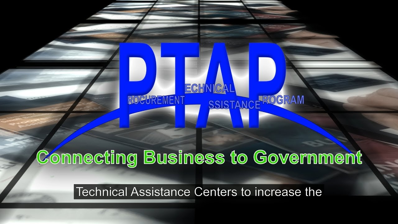 Help for Government Contracting - APTAC - Association of Procurement