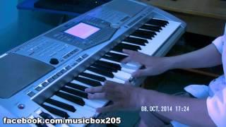 Giấc mơ một cuộc tình Piano - Bi Kun