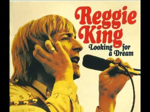 REGGIE KING☆Suddenly