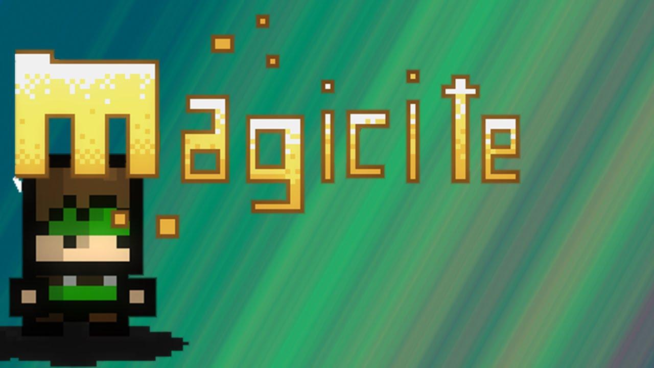 magicite dohazování