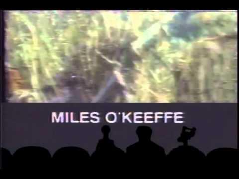 Miles O'Keeffe
