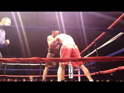 Pat Thompson Boxing 20150509 Sky Ute Casino Elco Garcia RD 5