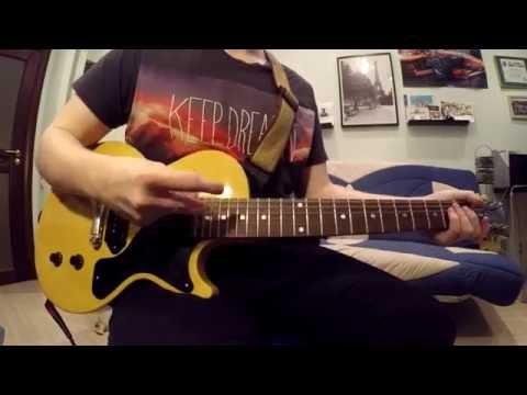 Green Day - Bang Bang | Full Guitar Cover HD