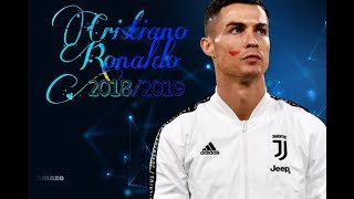 Cristiano Ronaldo •Best Skills & Goals•Championship •Meek Mill Ft Anuel AA