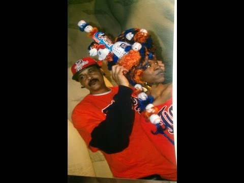 Keith Matthews. Detroit Tigers, fantasy Hair.      BV salon