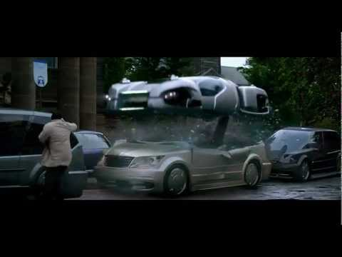 Total Recall : Atto di Forza – Trailer Italiano