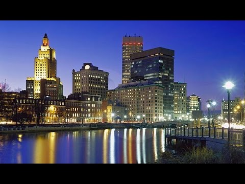 Providence, Rhode Island, USA - Unravel Travel TV