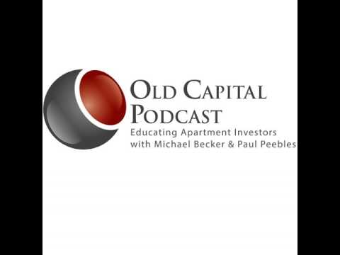 Episode 79 - Meet the CBRE- Dallas Team that did over $1.5 billion in apartment sales last year