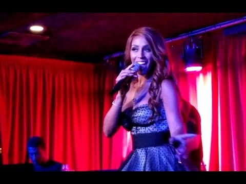 Glennis Grace -  Michael Jackson Medley (Los Angeles) 6-21-2017