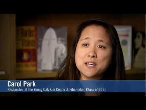 UCR Alumni Interview: Carol Park