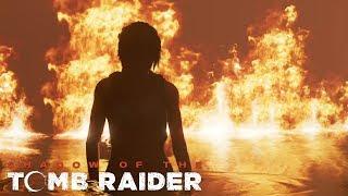 Shadow of the Tomb Raider Walkthrough Part 4: Emperor