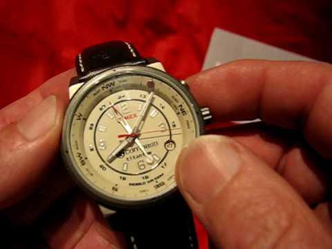timex titanium compass youtube rh youtube com timex expedition e-tide temp compass manual timex expedition e compass watch manual