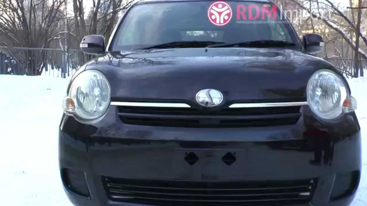 Toyota Sienna 2005 - YouTube