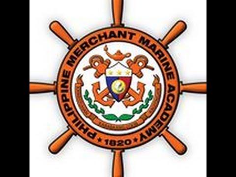 PMMA Philippine Merchant Marine Academy UNTV Tinig ng Marino Interview
