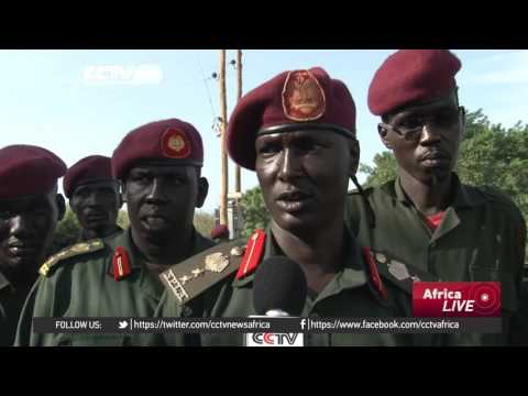 South Sudan government, opposition trade accusation over Machar's delay