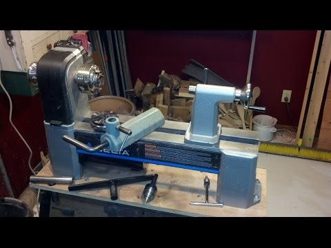 Basic lathe and tool buying guide