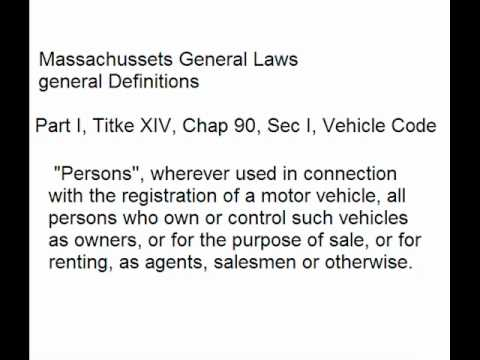 Freeman on the Land Sovereign Right to Travel Persons MA Law Code Keys