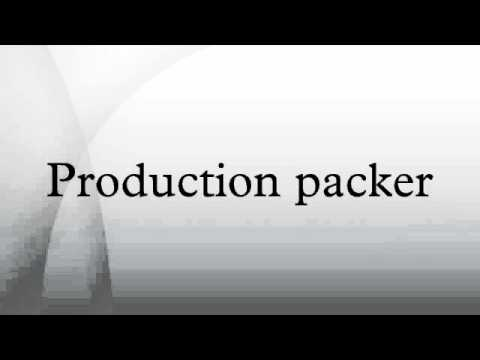 Production packer