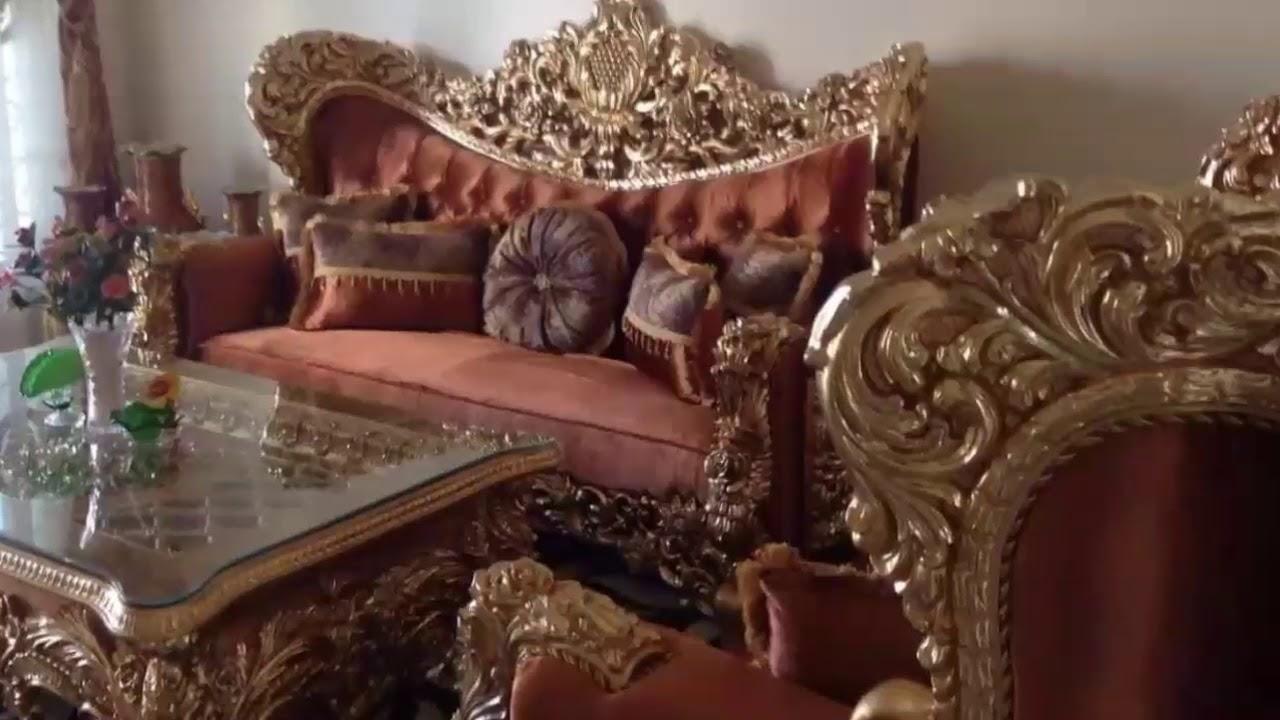 Model Kursi Sofa Tamu Terbaru Desain Kursi Sofa Terbaru Contoh Sofa
