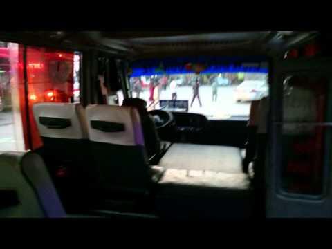 รถโดยสารเวียดนามเหนือ ข้อมูลแบคแพค