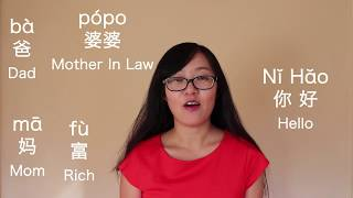Beginner Chinese | Pinyin Series #1: What is Pinyin? HSK 1 | Happy Chinese