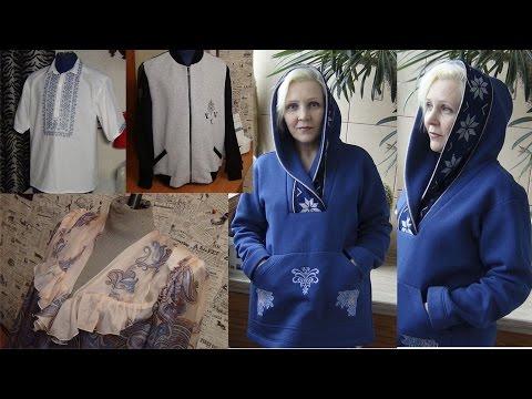 Обработка пиджачного воротника - МК от А. Корфиати 60