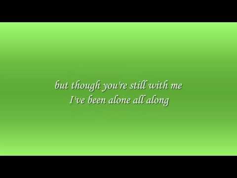 My Immortal Evanescence lirik