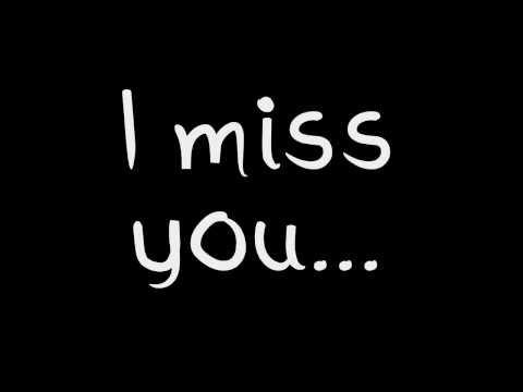 I Miss You Arlaner Lyrics