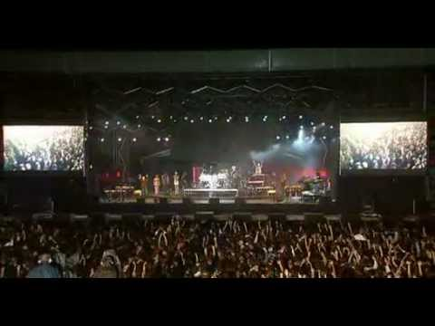 CERRONE / LIVE VERSAILLES 2005 / Par XERASTIK