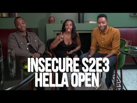 Insecure Season 2 Episode 3
