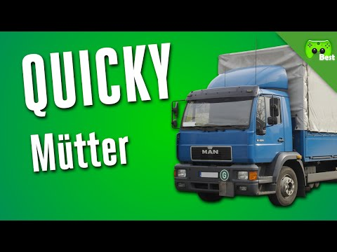 QUICKY # 62 - Mütter «» Best of PietSmiet | HD