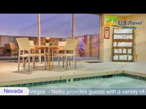 Holiday Inn Express Las Vegas-Nellis - Las Vegas Hotels, Nevada