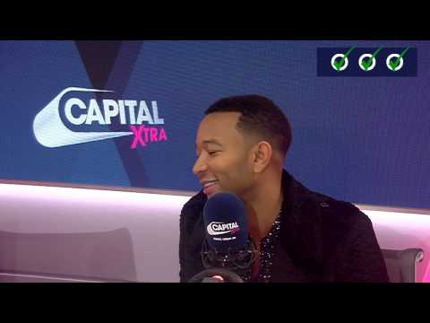 How Well Does John Legend REALLY Know Chrissy Teigen's Tweets?