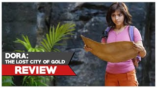 [Urdu/Hindi] Dora and the Lost City of Gold Review