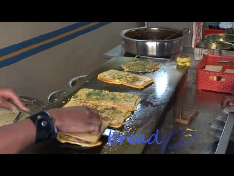FOOD ROUTE: MOHANLAL PUDLAWALA  BHULESHWAR(khau galli)