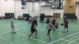 Elijah Jones Sophomore Highlights