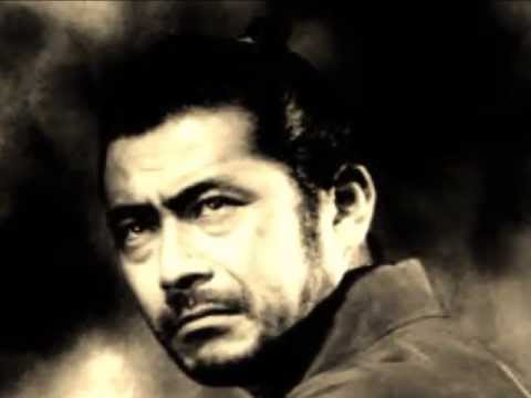 Toshiro Mifune biography