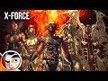 X-Force - Deadpool & Wolverine Kill A Child - Full Story