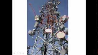 Tipos de Antenas para telefonia Celular