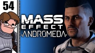 Let's Play Mass Effect: Andromeda Part 54 - Voeld Architect