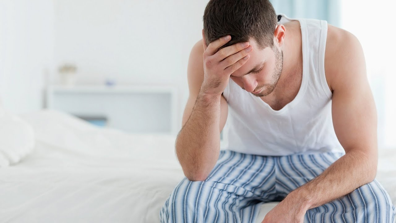 Testicular Cancer Signs & Symptoms | Testicular Cancer