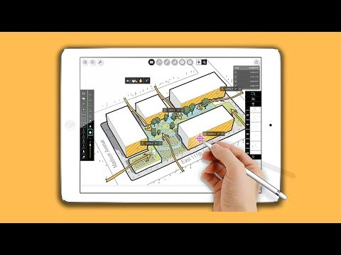 Top 10 Apps For Architects & Designers [Android & IOS]