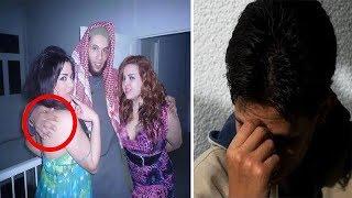 Bu Kız Ramazan Ayında Suudi Bir Erkekle İlişki Yaşadı, Sonra Büyük Bir Mucize Gerçekleşti
