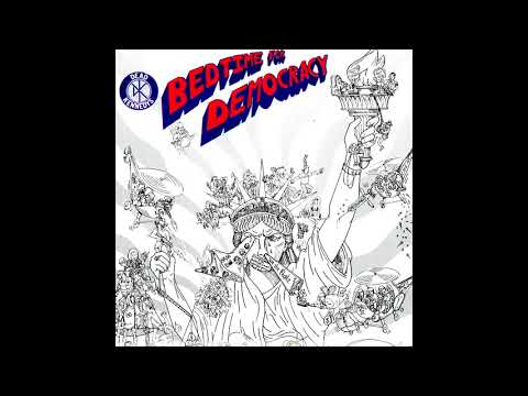 Dead Kennedys - Cesspools in Eden (español)