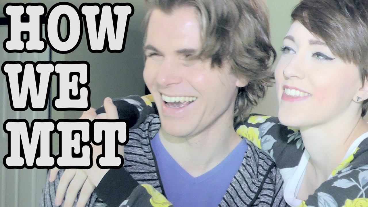 Onision And Lainey