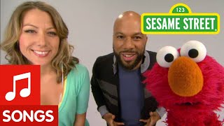Sesame Street: Belly Breathe