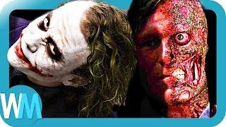 Top 10 Filme mit MEHREREN SCHURKEN!!! ✓