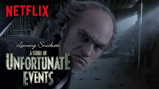A Series of Unfortunate Events - Season 2 | Teaser [HD] | Netflix